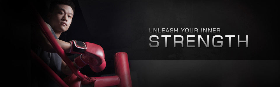 Unleash Your Inner Strength